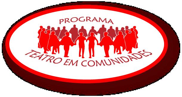 Programa Teatro em Comunidades